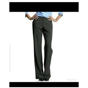 Gap Perfect Trousers, Stretch, Flat Front, 4A